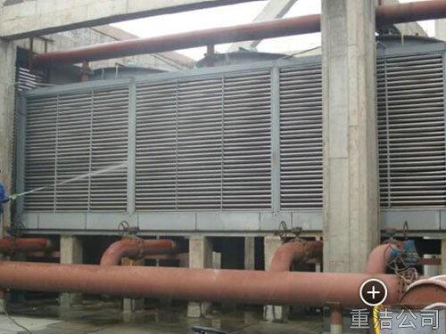 中央空调清洗2