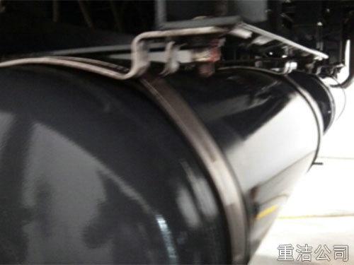 广州地铁车身清洗4